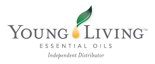 Young Living Oils - Signup
